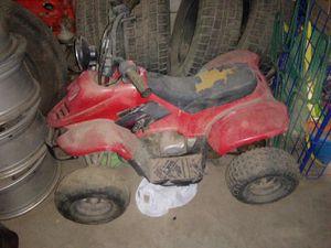 Kids 50cc 4wheeler for Sale in Phoenix, AZ