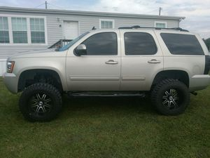 20/12.50×35 wheels and tires for Sale in Avon Park, FL