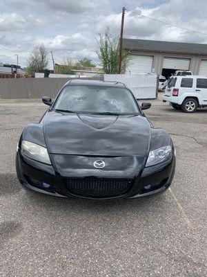 2006 Mazda RX-8 for Sale in Denver, CO