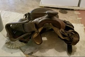 Horse saddle for Sale in Arvada, CO