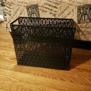 File Box/magazine Holder for Sale in Atlanta, GA