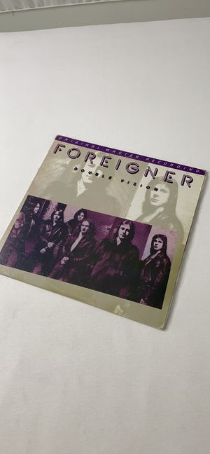 Foreigner Record Music Disk LP DJ for Sale in Palm Springs, CA