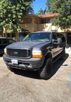 2002 ford excursion for Sale in Banning, CA