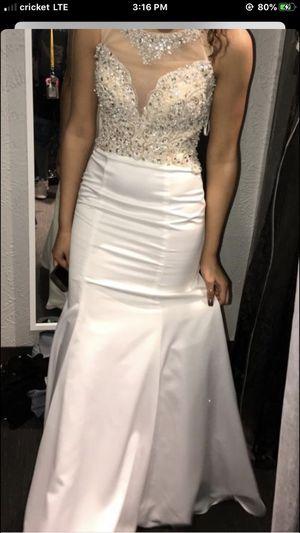 Prom dress / wedding dress for Sale in Wichita, KS