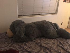 big dog stuffed animal for Sale in Henderson, NV