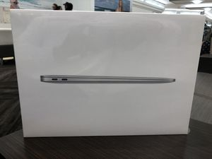 New 2018 13-inch MacBook Air (w/touch ID) for Sale in Tampa, FL