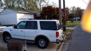 2000 ford expedition !!!reliable truck!!! for Sale in Clinton, MD