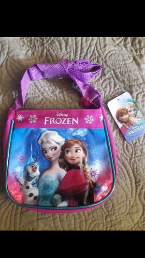 DISNEY FROZEN BAG/PURSE $10 EACH ✔FIRM PRICE✔ for Sale in Bell Gardens, CA