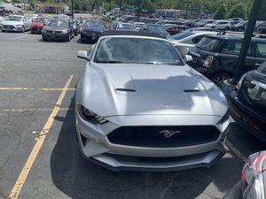 2018 Mustang Premium Ecoboost for Sale in Woodbridge, VA