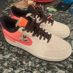 Nike Air force, Low Top, Nod ACG Sz 12 for Sale in Atlanta, GA
