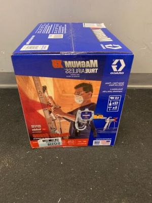 Graco airless paint sprayer for Sale in The Bronx, NY