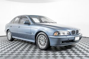 2003 BMW 5 Series for Sale in Lynnwood, WA