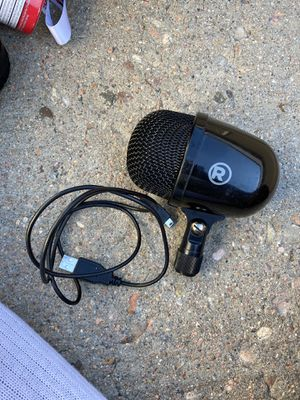 Radio Shack USB Microphone! for Sale in Wheat Ridge, CO