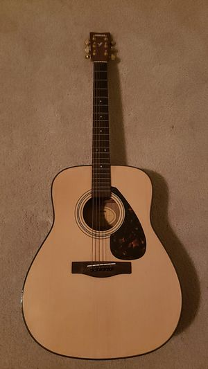 Yamaha Guitar for Sale in Bristow, VA