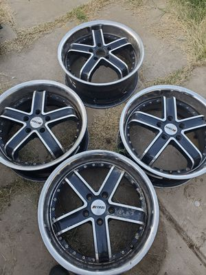 18x8 Rims for Sale in Bakersfield, CA