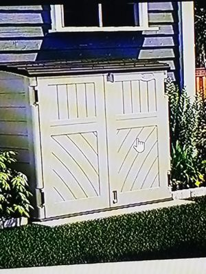 Storage shed for Sale in Lincoln, NE