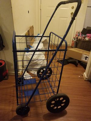 Push Cart for Sale in Landover, MD
