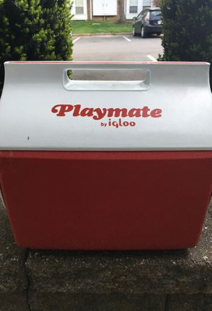 Playmate small cooler for Sale in Alexandria, VA