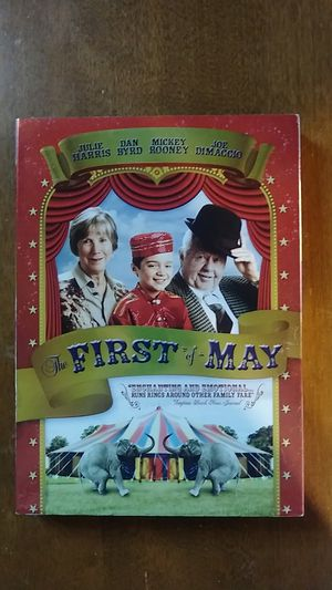 The First of May Movie Dvd for Sale in La Grange Park, IL
