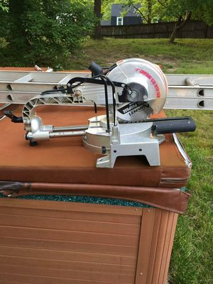 Electric saw for Sale in Clinton, MD