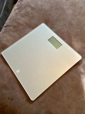 Weight Watchers Glass Digital Bathroom Scale Measures Pounds Lbs AND Kilograms Kilos TESTED AND WORKS GREAT for Sale in Gilbert, AZ