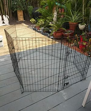 A crate for a small dog for Sale in Fort Lauderdale, FL