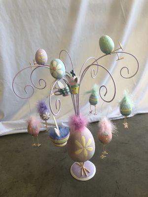 Easter Decor for Sale in Litchfield Park, AZ