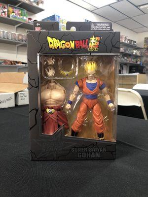 Bandai Dragon Stars Dragon Ball Super Saiyan Gohan Series 7 for Sale in Los Angeles, CA