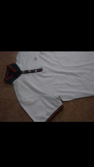 Gucci polo size small for Sale in Alexandria, VA