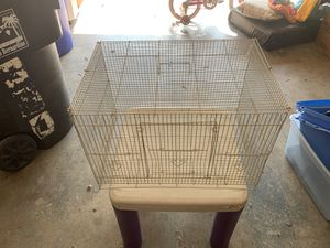 Bird 🐦/ Hamster 🐹 Cage for Sale in Bloomington, CA