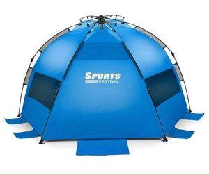 Camping Instant Beach Tent Sun Shelter Canopy Carpa Tienda de Campaña Sports Festival for Sale in Virginia Gardens, FL