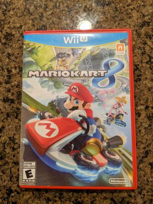 Nintendo WiiU Mario games for Sale in Alpharetta, GA