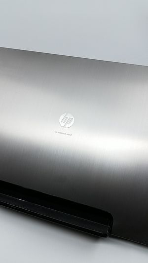 HP Adjustable Notebook Stand, ~15.75 in x 10.25 in for Sale in Seattle, WA