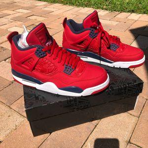Jordan Retro 4Y for Sale in Anaheim, CA