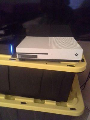 Xbox one s 500 gig for Sale in Manassas, VA