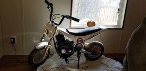 Burromax TT250 for Sale in Elsberry, MO
