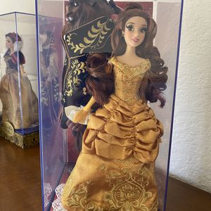 Disney Fairytale Designer Collection Belle for Sale in Shady Hills, FL