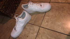 Nike Air Force Ones for Sale in Clovis, CA
