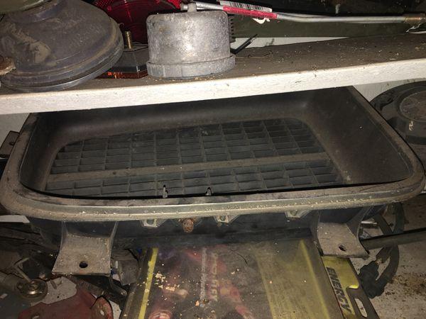 Pontiac gto/Lemans /Camaro parts