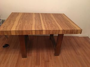 Dining room table for Sale in Baltimore, MD