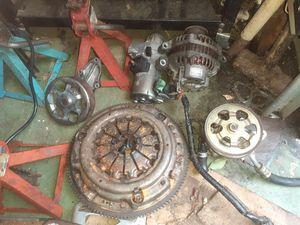 Oem jdm K20 K24 5spd parts for Sale in Alafaya, FL