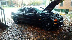 2002 BMW 325 ci for Sale in Macon, GA