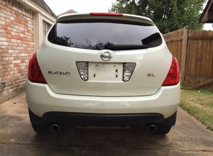 Perfect 2003 Nissan Murano 4WDWheels for Sale in Los Angeles, CA
