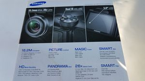 Camera Digital Samsung for Sale in Madison Heights, MI
