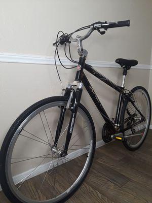 Bicicleta de aluminum schwinn hybrid 28 for Sale in Arlington, TX