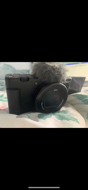Sony digital camera for Sale in Fort Lee, NJ