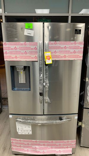 Brand new Samsung RF28R6241SR refrigerator T UZU for Sale in Redondo Beach, CA