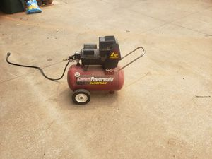 Air compressor for Sale in Midwest City, OK