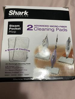 Shark steam pocket mop for Sale in Snohomish,  WA