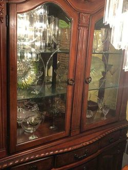 Large China Cabinet For A Steal! for Sale in Philadelphia,  PA